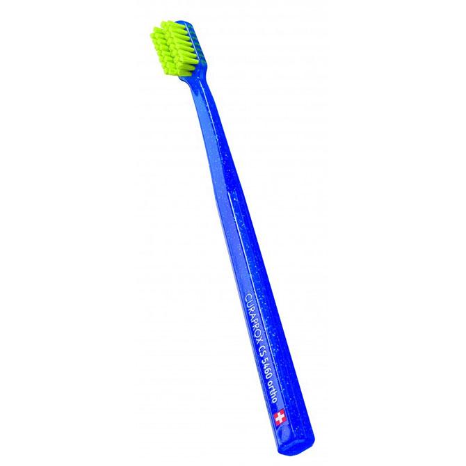 Curaprox зубные щетки с большим количеством щетинок
