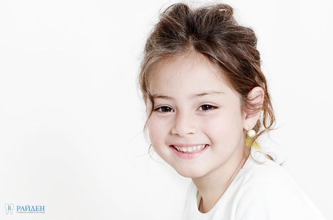 Детский стоматолог СПб